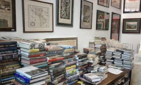 Ken Sanders Rare Books, SLC