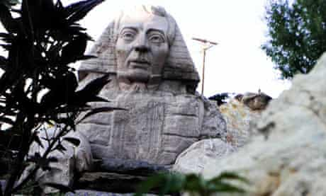 Gilgal Sculpture Garden, SLC