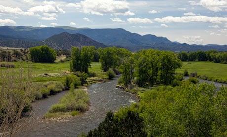 Top 10 campsites in Colorado | Travel | The Guardian