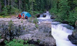Top 10 campsites in colorado travel the guardian - Garfield park swimming pool denver ...