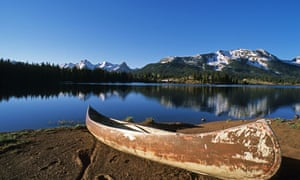 Little Molas Lake Colorado