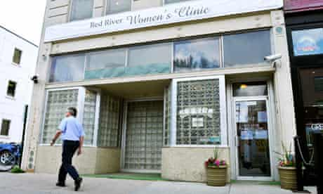 North Dakota law banning medical abortion struck down