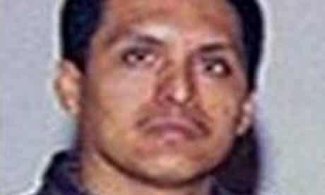 Miguel Angel Treviño Morales presided over Mexico's brutal Zetas drug cartel