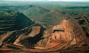 The big mining debate presents us with two versions of Australia