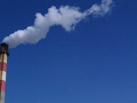 The carbon price aims to reduce Australia's greenhouse gas emissions by at least 5% by 2020.