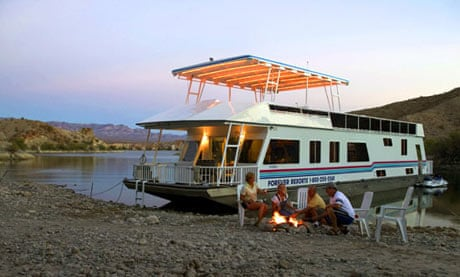Top 10 campsites in Nevada, USA   Travel   The Guardian