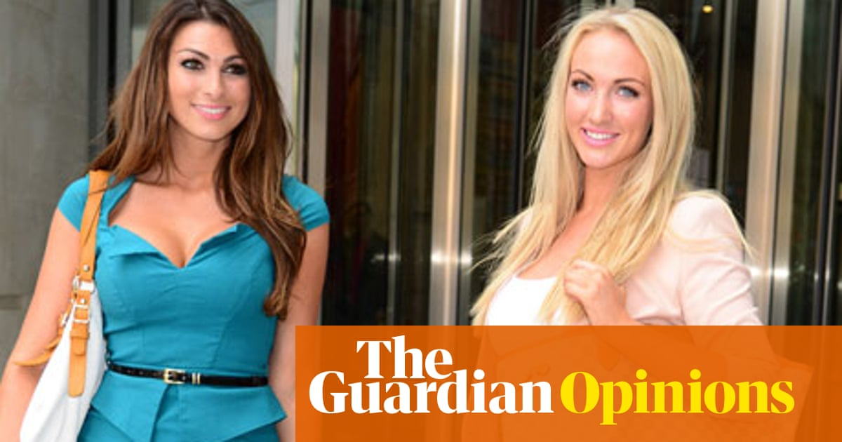 Why these female Apprentice finalists give me nothing to cheer about