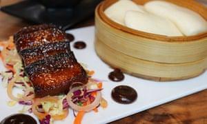 ChoLon Modern Asian Bistro, Denver