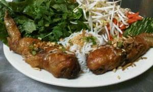Vietnam Grill, Denver