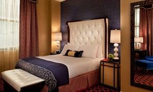 Hotel Monaco, SLC