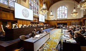 whaling international court of justice