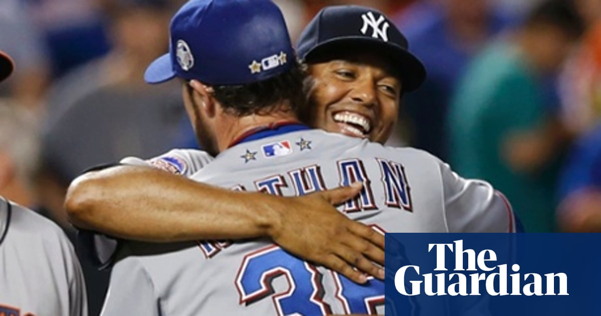 fb459f0eb7e838 Mariano Rivera bows out of MLB's All-Star Game as MVP | Sport | The ...