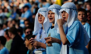 Football Manchester City