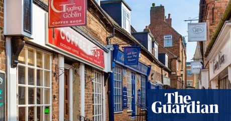 Lets move to ashby de la zouch leicestershire money the guardian reheart Images