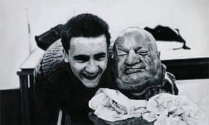 Damien Hirst: Dead Head