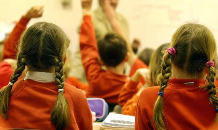 Primary school children could face formal testing aged five