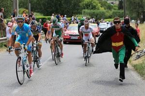 cycling fans: Le Tour de France 2013 - Stage Five