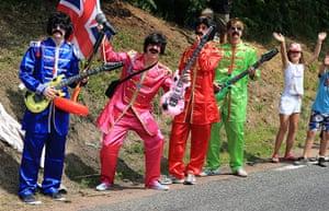 cycling fans: Le Tour de France 2013 - Stage Fourteen