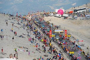 cycling fans: Cycling : 100th Tour de France 2013 / Stage 15
