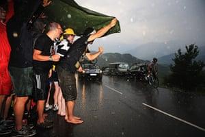 cycling fans: Le Tour de France 2013 - Stage Seventeen