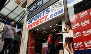 A Sports Direct.com