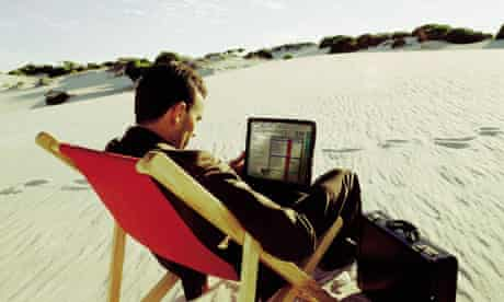 Just one reason why we should all embrace flexible working