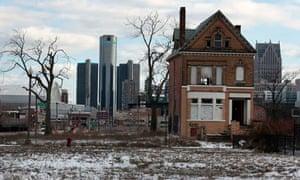 Detroit for slideshow