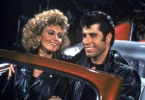 10 best: 'Grease' Film - 1978