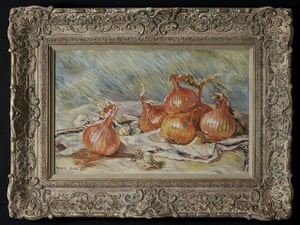 Copied Pictures: The Onions