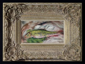Copied Pictures: A Fish