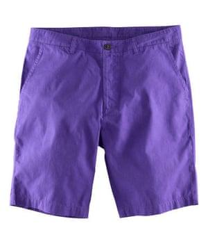 Budget shorts: Chino shorts