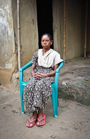 Indian Slavery: Sheropeina Barala, 50