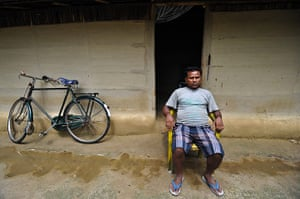 Indian Slavery: Shobaha Tirki, 50, child trafficker.