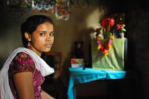 Indian Slavery: Rabina Khatun