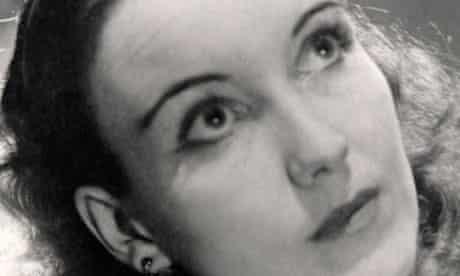 Barbara Comyns