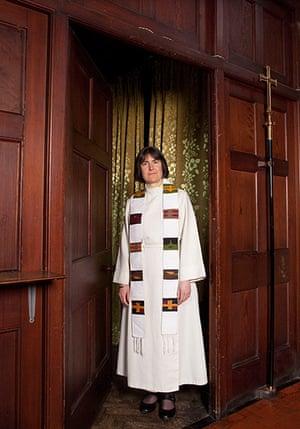 CofE: Rev Catherine Grylls