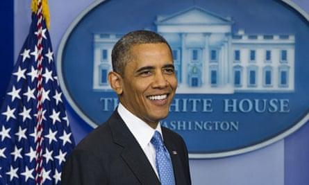 US President Barack Obama speaks about Trayvon Martin and race