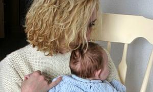 Postnatal depression blood test breakthrough