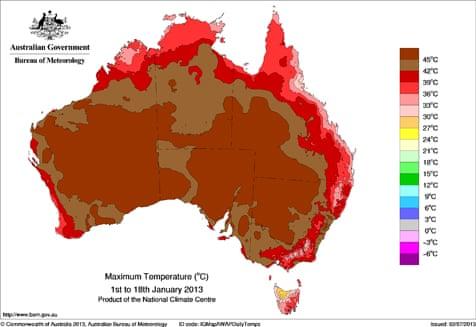 global warming speech example