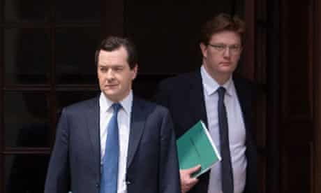 Spending review 2015/16