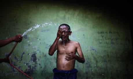 patient indonesia