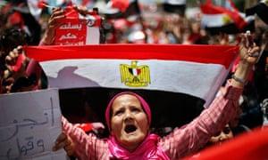 Egypt 2 July