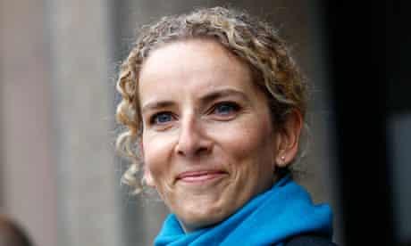 Francois Hollande sacks environment minister Delphine Batho