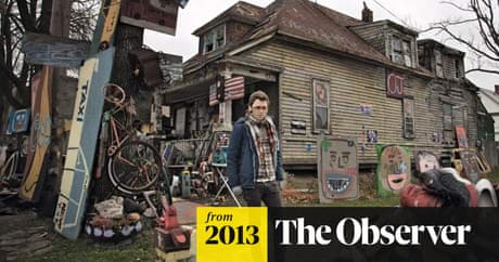 Detroit will rise again': glimmers of defiance after city's