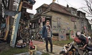 Poverty in Detroit