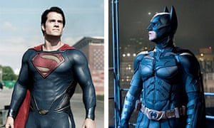 Man of Steel – review   Film   The Guardian