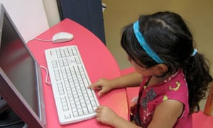 First we need to give girls ambition, then we need to teach them to code
