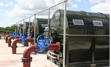 Ashbourne smart units