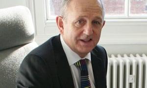 Keith Wakefield