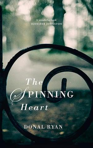 Booker longlist: Donal Ryan, The Spinning Heart